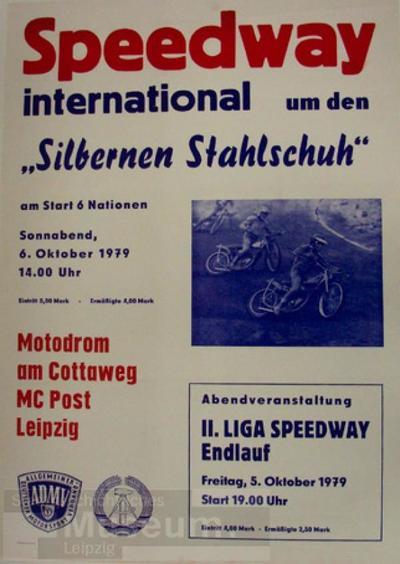 Speedway international um den