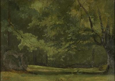 Fontainebleau - en Forêt