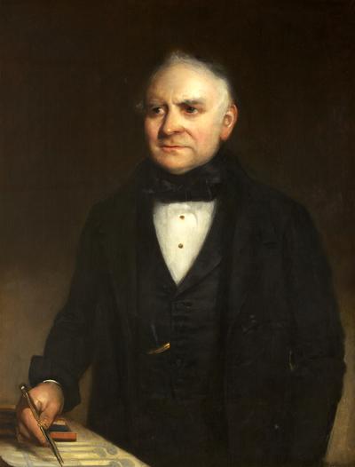 John Breillat