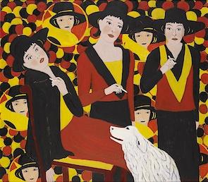 De Belga-zusters