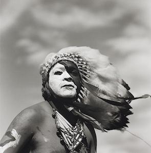 Crow Warrior #2