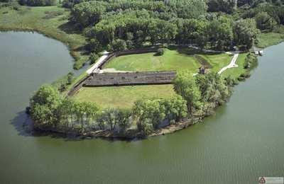 Biskupin - rezerwat archeologiczny