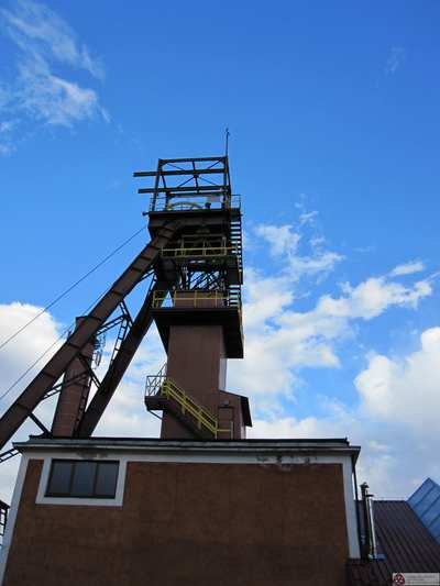 Bochnia - kopalnia soli