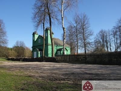 Bohoniki i Kruszyniany - meczety i mizary