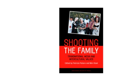 Shooting the Family : Transnational Media and Intercultural Values
