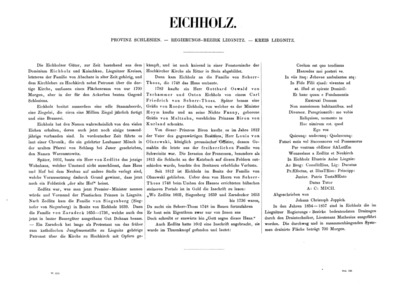 Eichholz