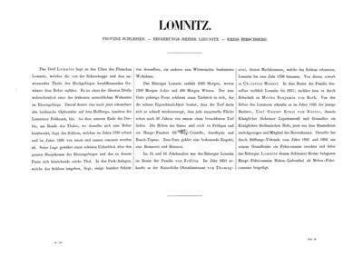 Lomnitz