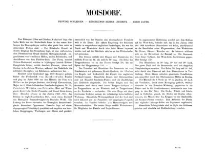 Moisdorf