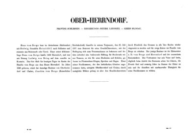 Ober-Herrndorf