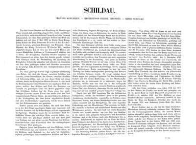 Schildau