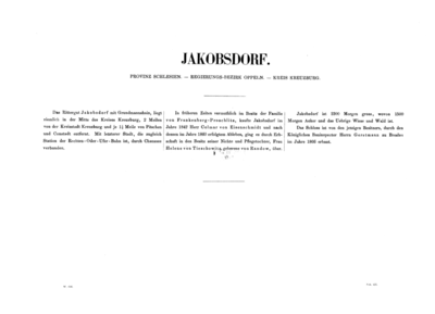 Jakobsdorf