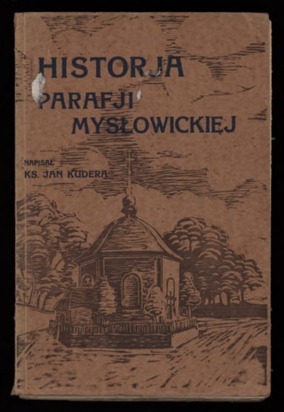 Historia parafii mysłowickiej