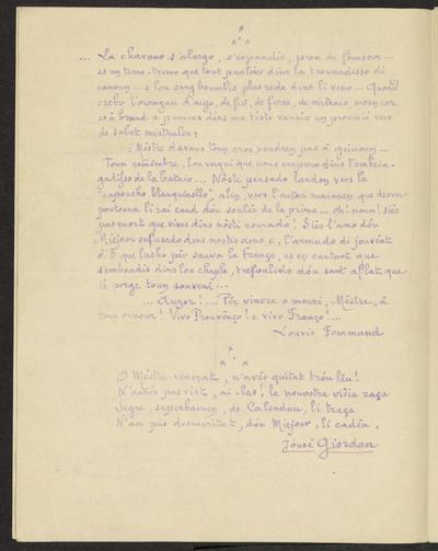 Gazeto Loubetenco. - n°31,  Mars 1916