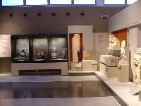 Έκθεση Αρχαιολογικού Μουσείου Θεσσαλονίκης