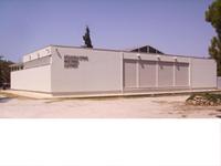 Αρχαιολογικό Μουσείο Λαυρίου