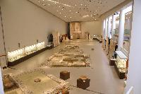 Μόνιμη έκθεση Αρχαιολογικού Μουσείου Πατρών