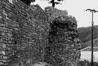 Κάστρο Χωριού Σύμης