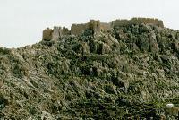 Κάστρο Χωριού Χάλκης
