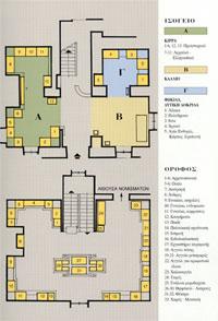 Αρχαιολογικό Μουσείο Άμφισσας