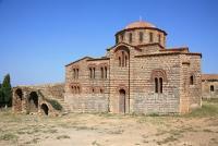 Ναός της Μεταμόρφωσης του Σωτήρα στη Χριστιανούπολη
