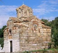 Ναός Μεταμόρφωσης του Σωτήρος στο Νομιτσί