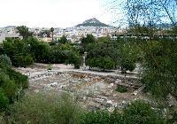 Βουλευτήριο Αρχαίας Αγοράς