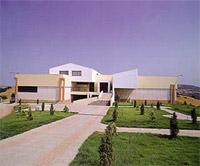 Αρχαιολογικό Μουσείο Αμφιπόλεως