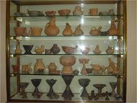 Μόνιμη έκθεση Αρχαιολογικού Μουσείου Ηρακλείου