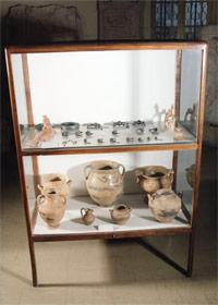 Αρχαιολογικό Μουσείο Λάρισας