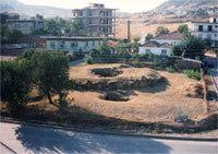 Θολωτός τάφος Φαρσάλων