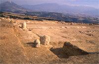 Περραιβική Τρίπολη