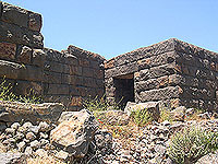 Παλαιόκαστρο Νισύρου