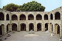 Αρχαιολογικό Μουσείο Ρόδου