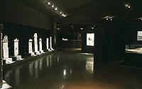 Μόνιμη έκθεση Μουσείου βασιλικών τάφων Αιγών