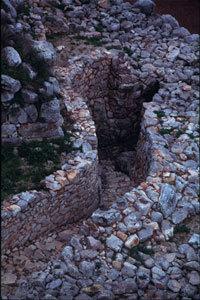 Οχύρωση Τίρυνθας