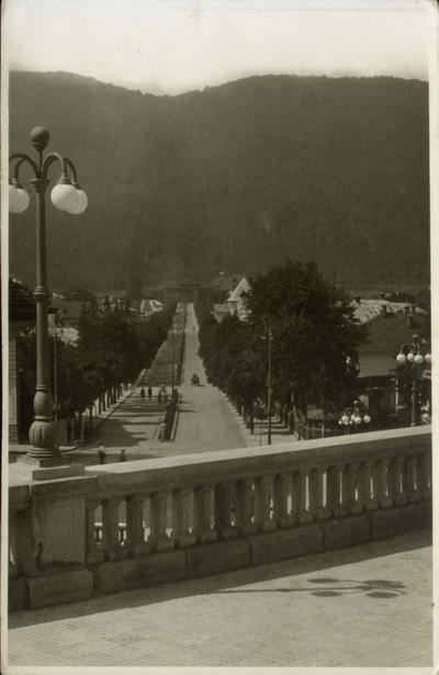 Vedere din Piatra-N.