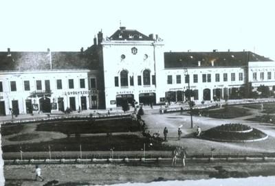 Complexul Transilvania - Zalău