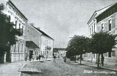 Muzeul Județean de Istorie și Artă Sălaj - 1957