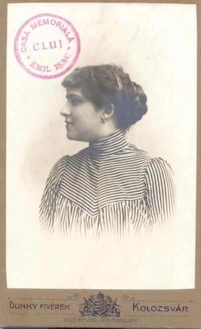 Valeria Isac