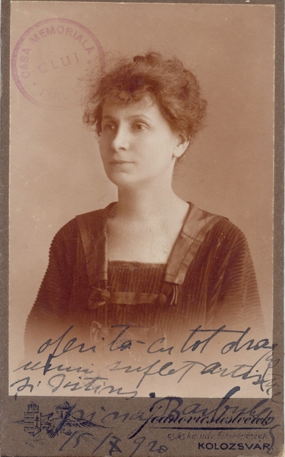 Irina Bărbulescu