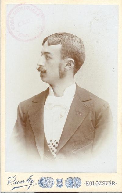 Amos Frâncu