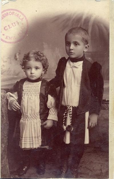 Pompiliu și Enea Isac