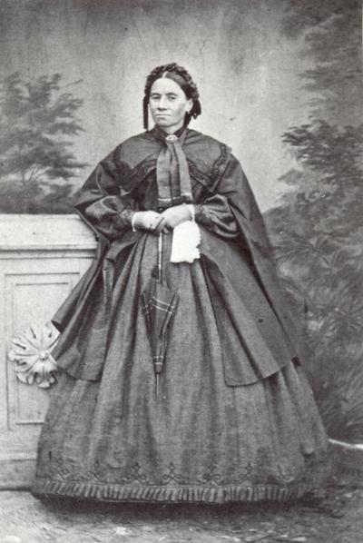 Veronica Isac