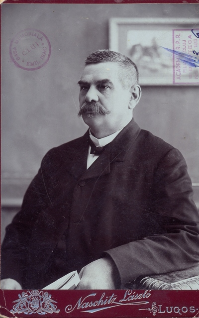 Coriolan Brediceanu
