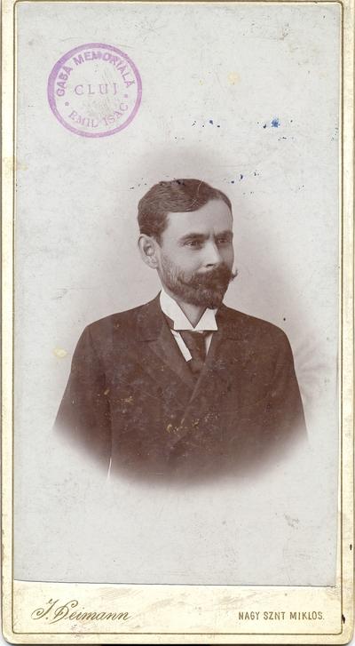 Nestor Oprean