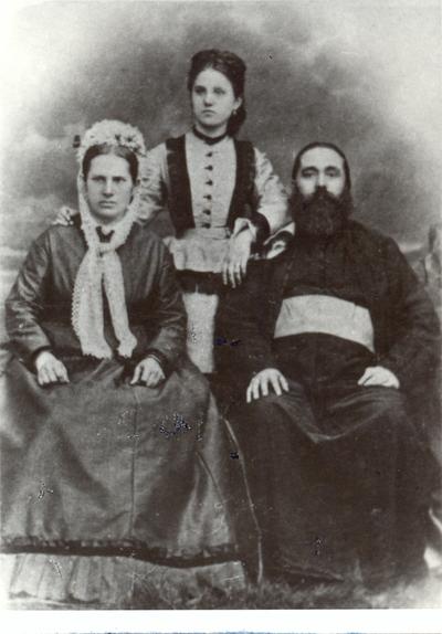 Familia Roşescu