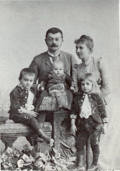 Aurelia Roşescu (căs. Pipoș)