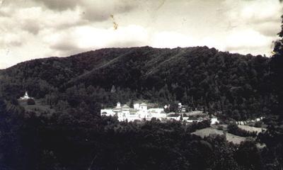 Mânăstirea Horezu