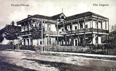 Ocnița - Vila Eugenia