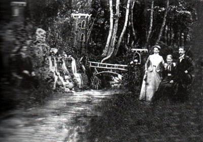 Rm. Vâlcea -Parcul Zăvoi